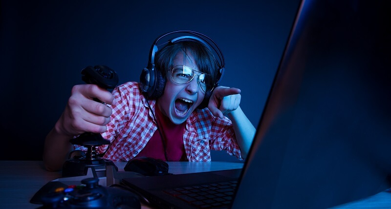 Why Game Consoles are Called as Energy Vampires
