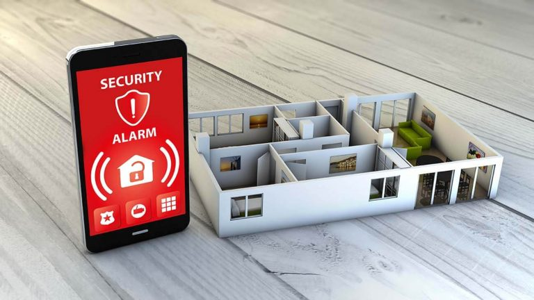 Do Smart Technology Includes Security Systems?