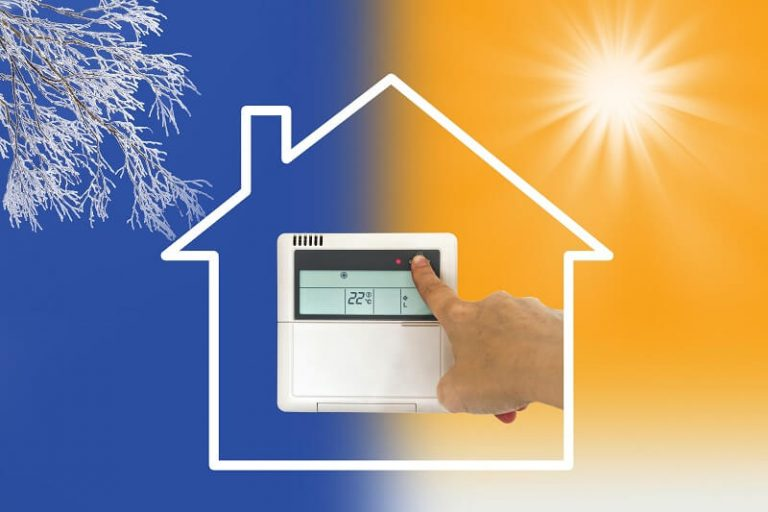 Reasons Why Your Thermostat Not Reaching The Set Temperature