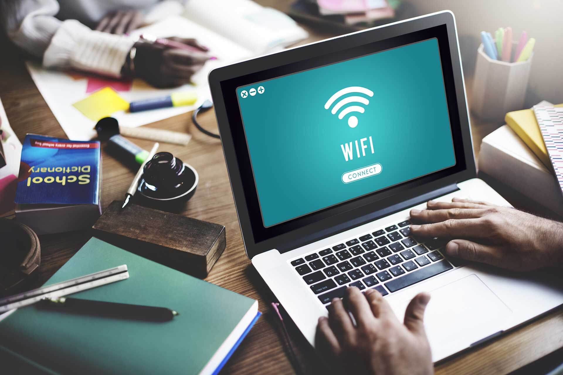 Why You Should Secure Your Wi-Fi