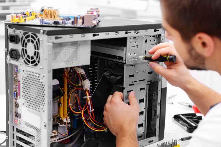 Computer Repair & Help