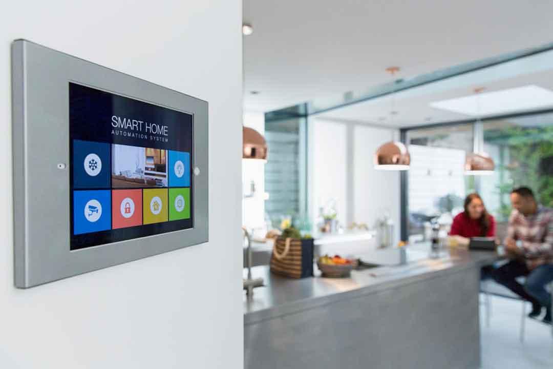Smart Device Setup
