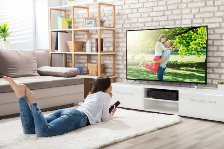 TV Relocations (Free Standing)