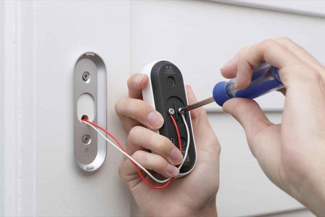 Video Doorbell Installation services