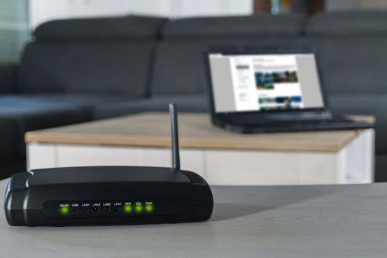 3 easy ways to move your broadband router