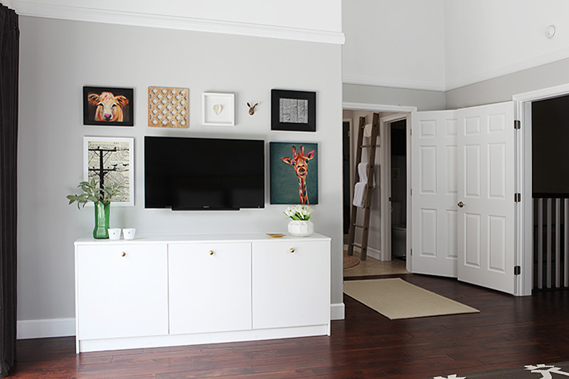 5 things to consider while installing a wall-mounted TV