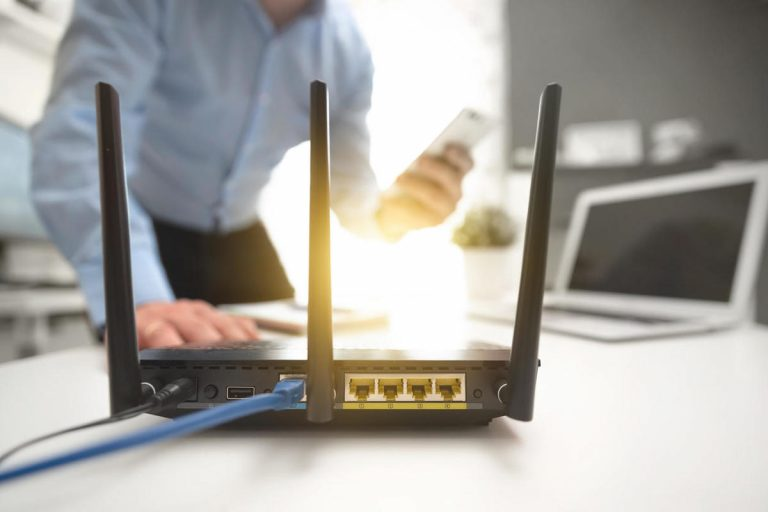 Basics to setup a Wi-Fi connection