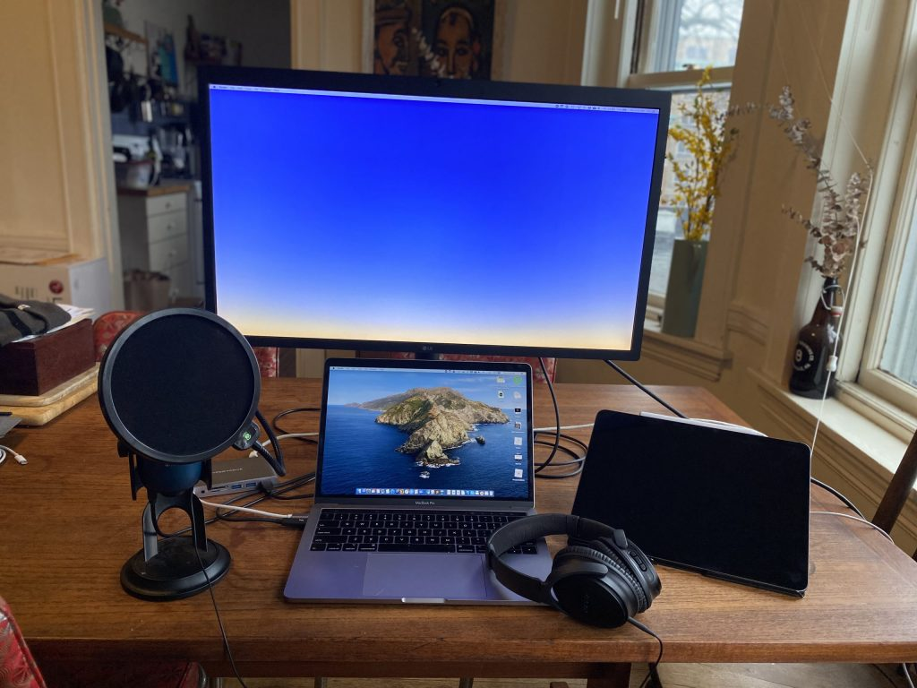 How to Configure Audio or Video Devices for Best Results