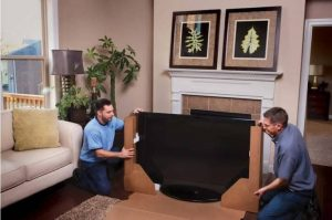 Things to Keep in Mind While TV Relocation