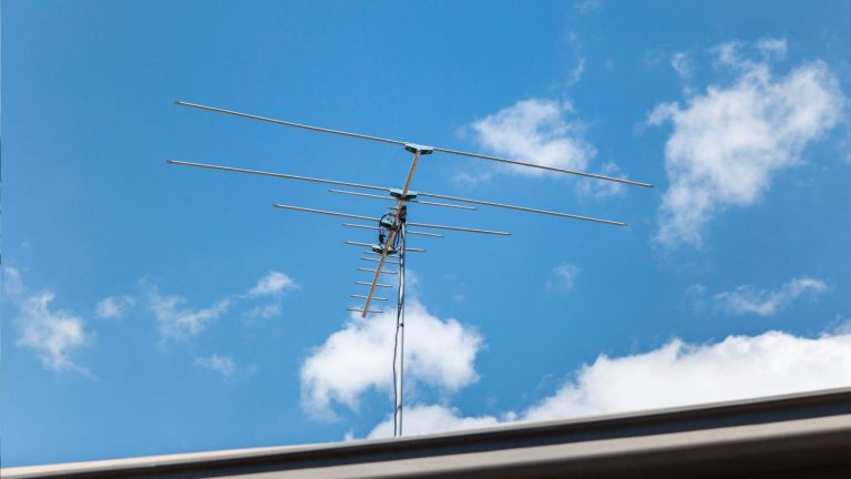 Best Practices to Follow for Antenna Installation