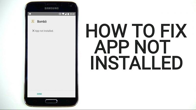 Mobile app installation issues? Tips to troubleshoot