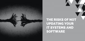 Risks of Not Updating Software
