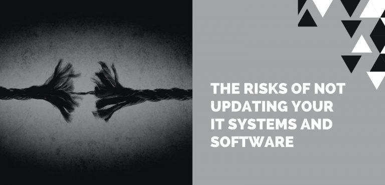 Risks of Not Updating Software