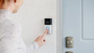 Doorbell Installation